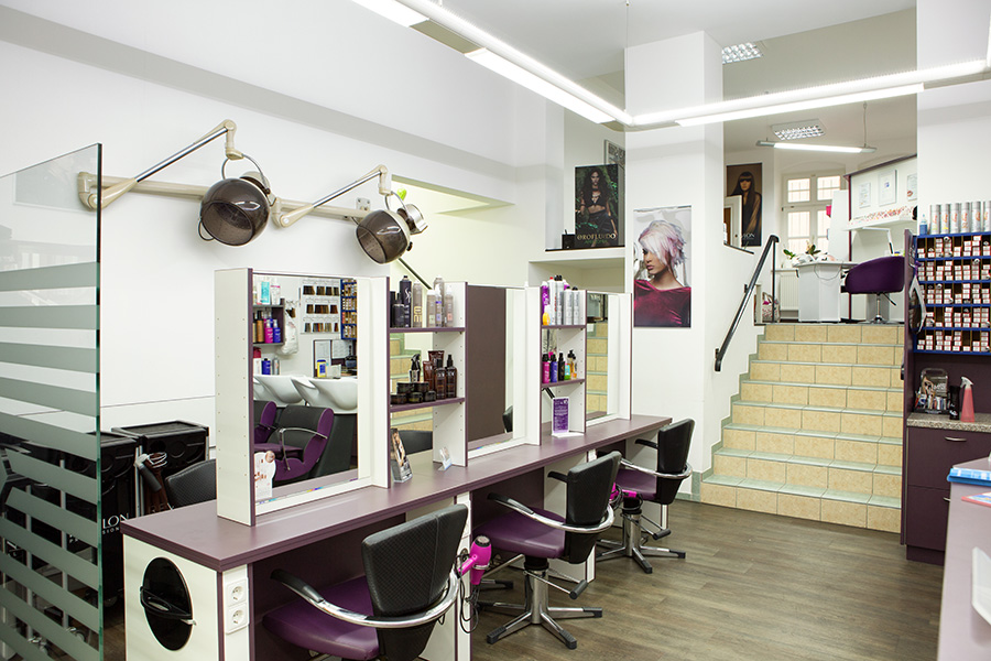 Friseur in Bad Kissingen